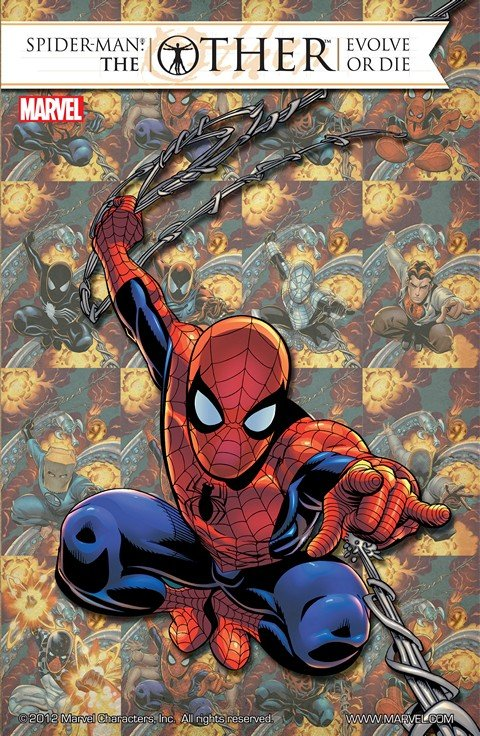 Spider-Man – The Other (TPB)