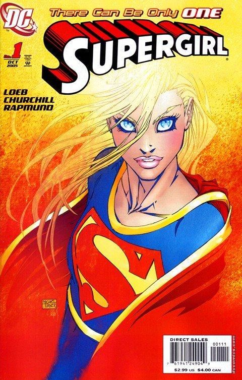 Supergirl Vol. 5 #0 – 67