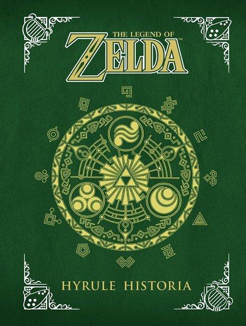 The Legend of Zelda – Hyrule Historia