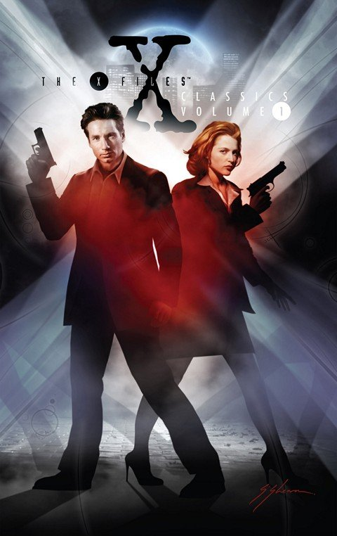 The X-Files (Ultimate Collection)