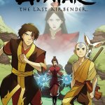 Avatar – The Last Airbender (The Promise, The Rift, The Search + Extras) (2011-2014)