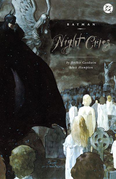 Batman – Night Cries (1992)