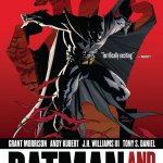 Batman by Grant Morrison (Trade Reading Order) (2009-2014)