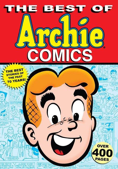 Best of Archie Comics Vol. 1 – 4