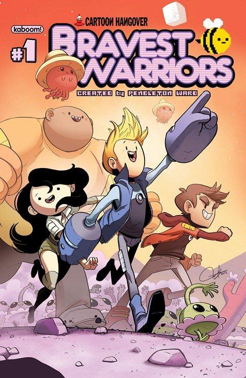 bravest warriors season 3 torrent