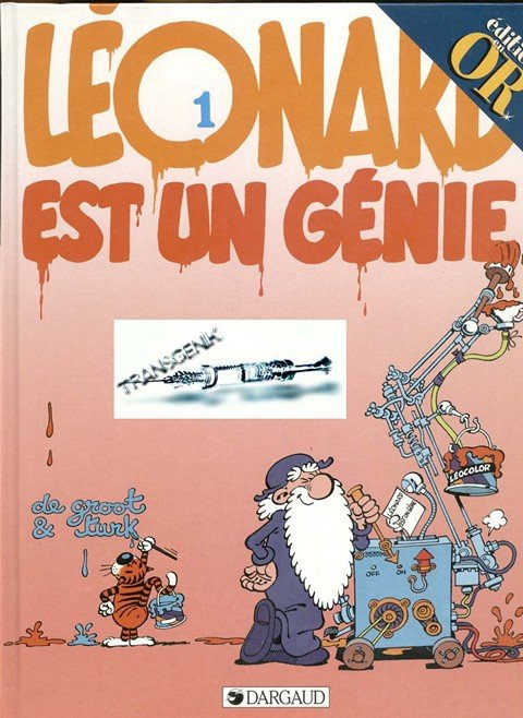 Leonard (T1 – T40 + Extra)