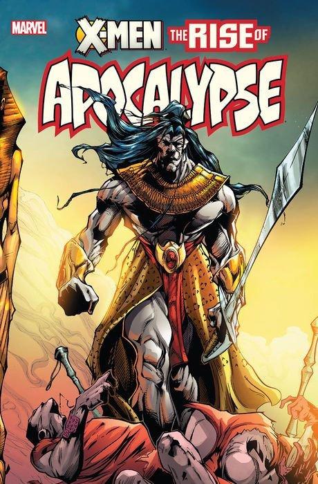 Rise of Apocalypse #1 – 4 (1996-1997)