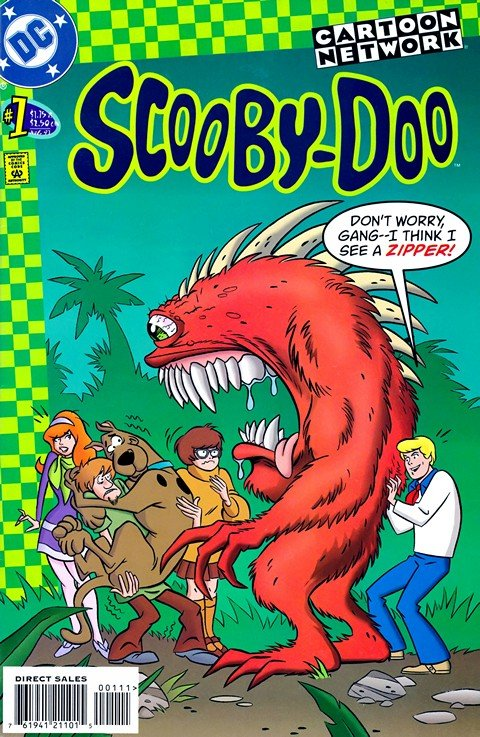 Scooby Doo (Collection)