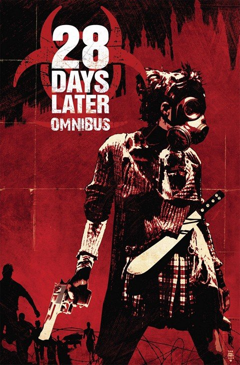 28 Days Later – Omnibus