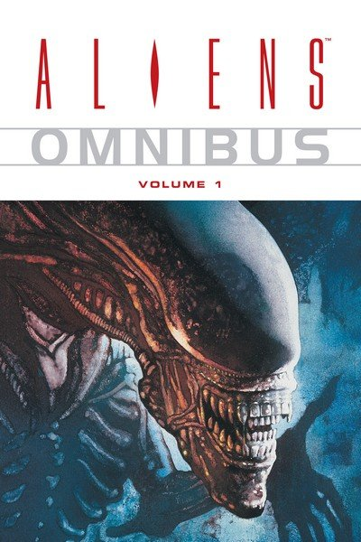 Aliens Omnibus Vol. 1 – 6 (2007-2009)