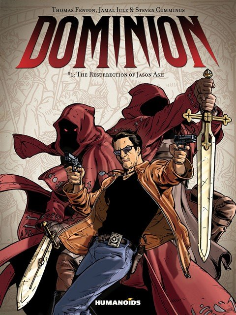 Dominion Vol. 1 – 3