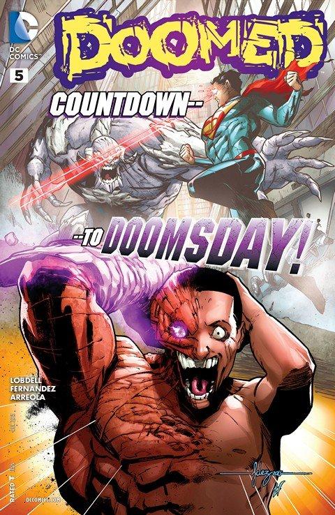 Doomed #5