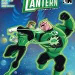 Green Lantern – The Animated Series #0 – 14 (2012-2013)