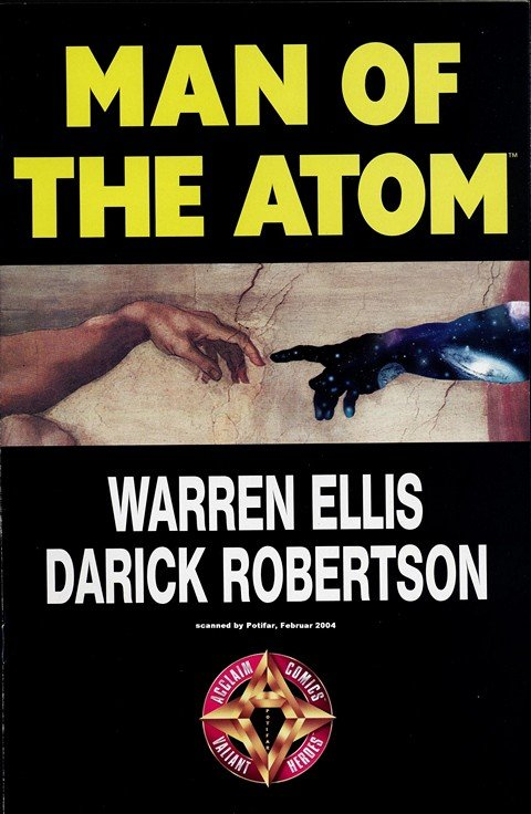Solar – Man Of The Atom (1997)