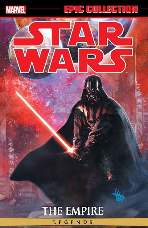 Star Wars Legends Epic Collection – The Empire Vol. 2