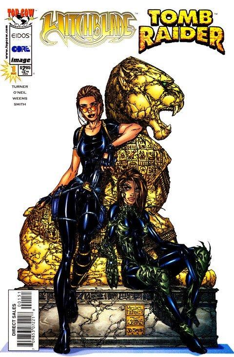 Witchblade Comic Pdf
