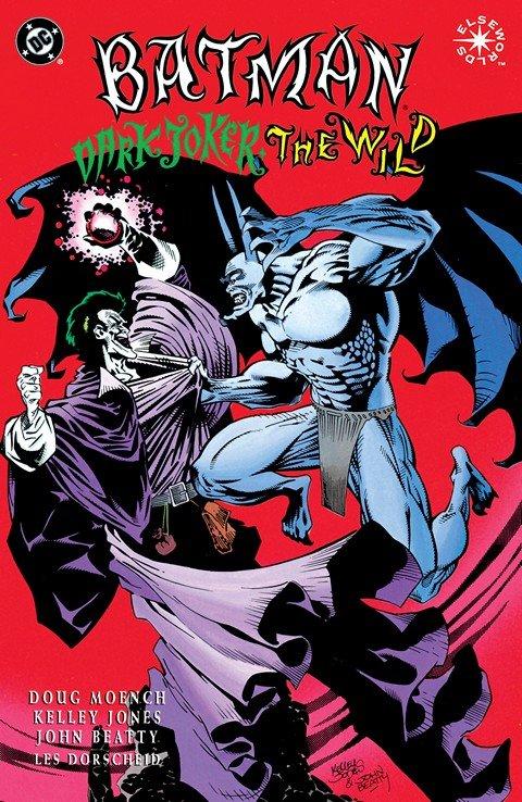 Batman – Dark Joker – The Wild #1 (1994)