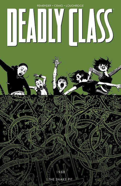 Deadly Class Vol. 2 – 3