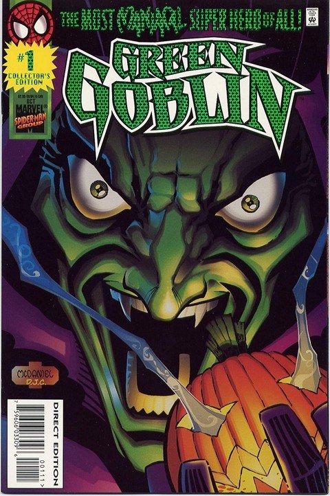 Green Goblin (Collection) (1995-2015)