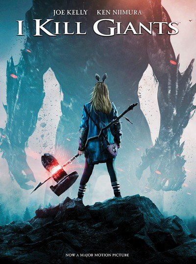 I Kill Giants (2014)