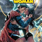 Superman – Wonder Woman Vol. 1 – 5 (TPB) (2014-2016)