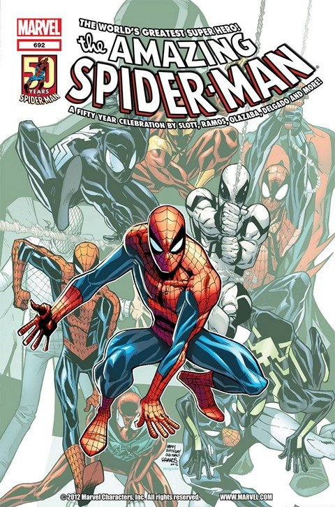 The Amazing Spiderman – Danger Zone