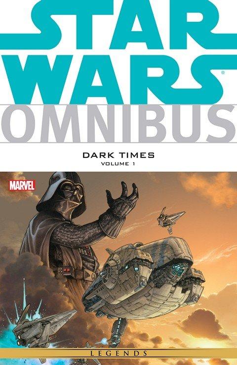Star Wars Omnibus – Dark Times Vol. 1 – 2