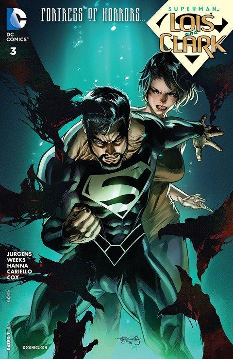 Superman – Lois & Clark #3