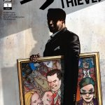 Thief of Thieves #1 – 43 + TPBs (2012-2019)