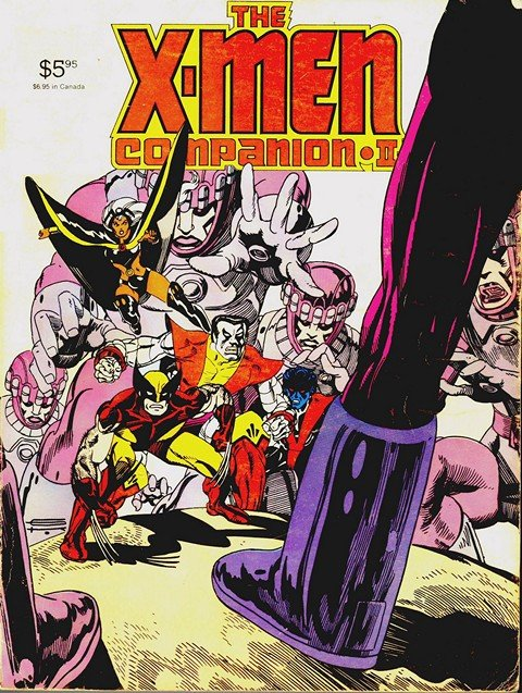 X-men – Not in Continuity (Ultimate Collection Part 2) (1980-2008)