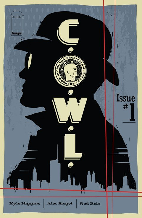 C.O.W.L. #1 – 11 + TPB Vol. 1 – 2 (2014-2015)