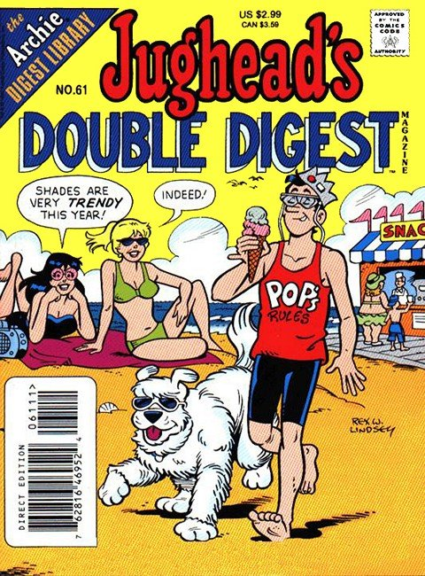 Jughead's Digest (Collection)