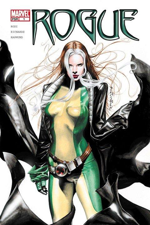 Rogue #1 – 12