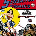 Sensation Comics Vol. 1 #1 – 116 (1942-1953)