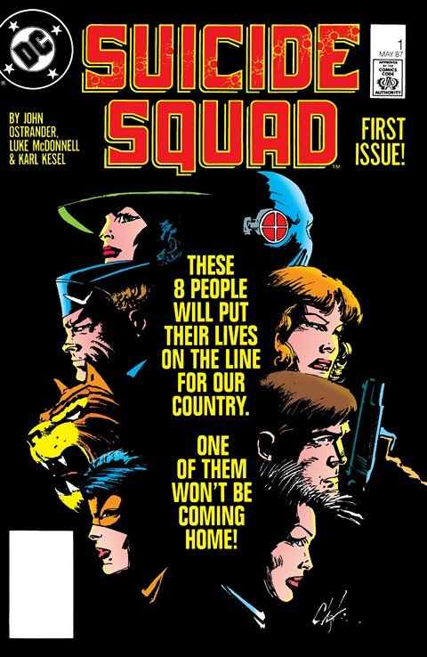 Suicide Squad (Ultimate Collection)