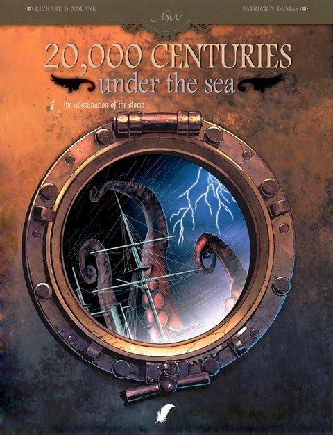 20,000 Centuries under the Sea #1 – 2 (2011-2013)