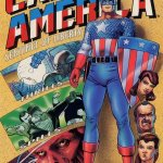 Adventures of Captain America – Sentinel of Liberty #1 – 4 (1991-1992)