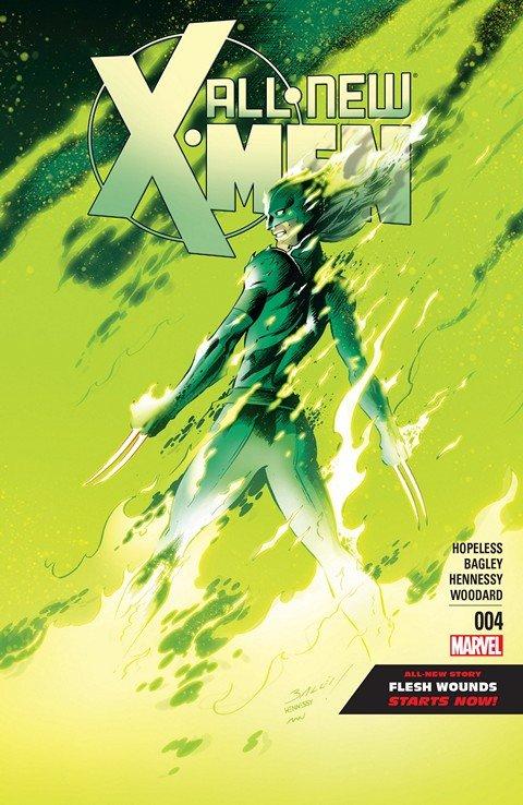 All-New X-Men #4
