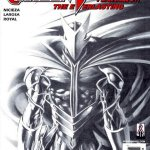 Citizen V And The V-Battalion – The Everlasting #1 – 4 (2002)