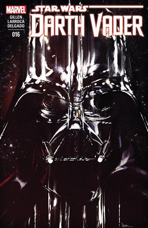 Darth Vader #16
