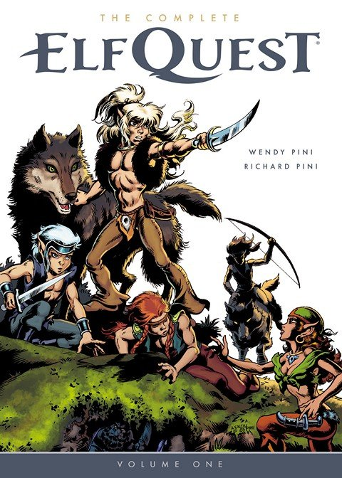 Elfquest (Collection)