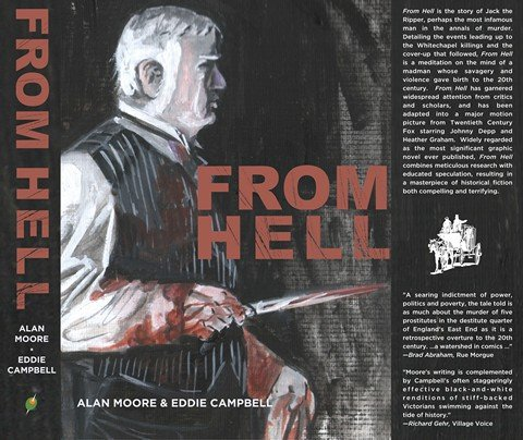 From Hell (TPB)