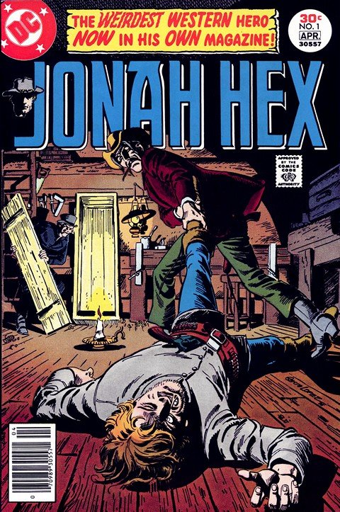 Jonah Hex (Collection)