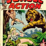 Jungle Action Vol. 2 #1 – 24 (1972-1976)