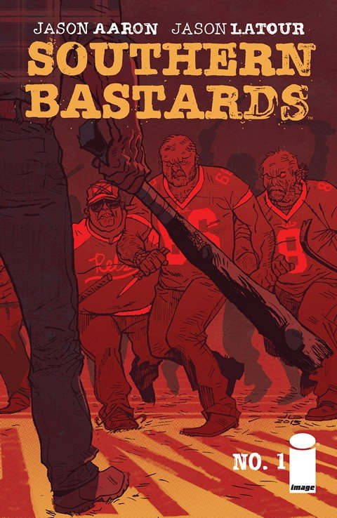 Southern Bastards #1 – 14 + TPB Vol. 1 – 2