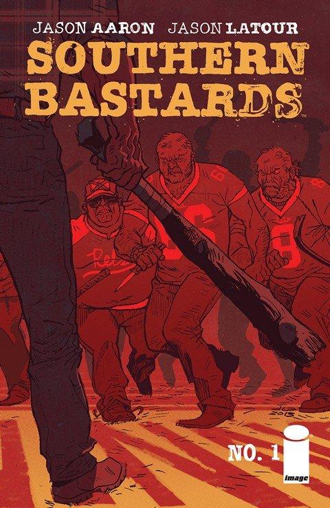 Southern Bastards #1 – 14 + TPB Vol. 1 – 2