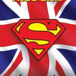 Superman – True Brit #1 (2004)