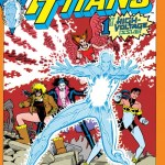 Team Titans #1 – 24 + Annuals (1993-1994)