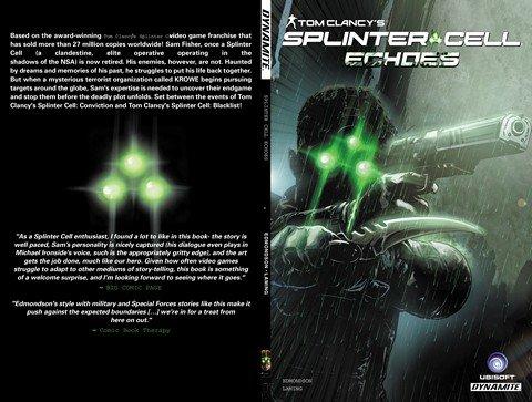 Tom Clancy's Splinter Cell Vol. 1 – Echoes