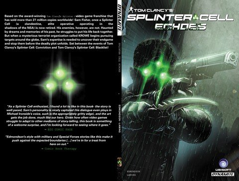 Tom Clancy's Splinter Cell Vol. 1 – Echoes